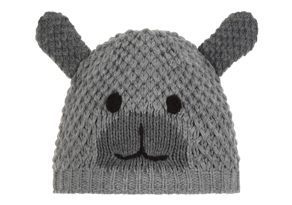 Детска шапка Eisbär Grizzly MÜ Kids 006