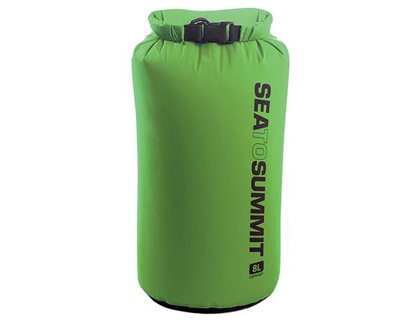 Олекотена суха торба Sea To Summit 8 литра
