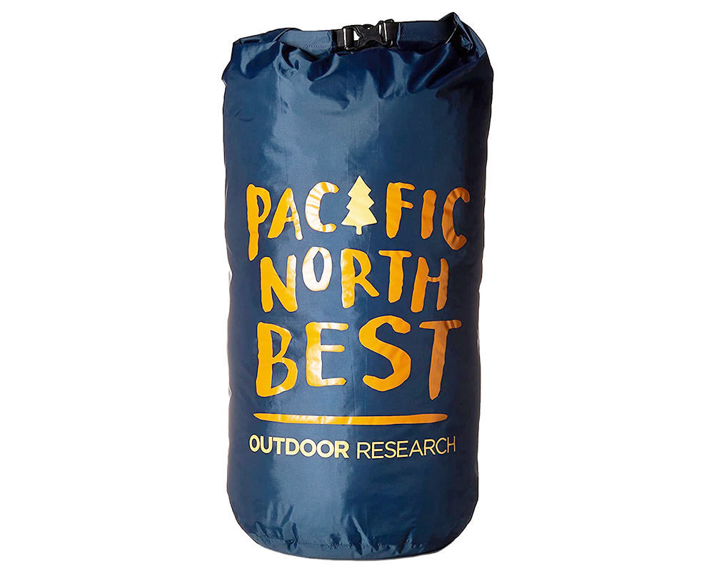 Суха торба Outdoor Research 35L PNW Best Dusk