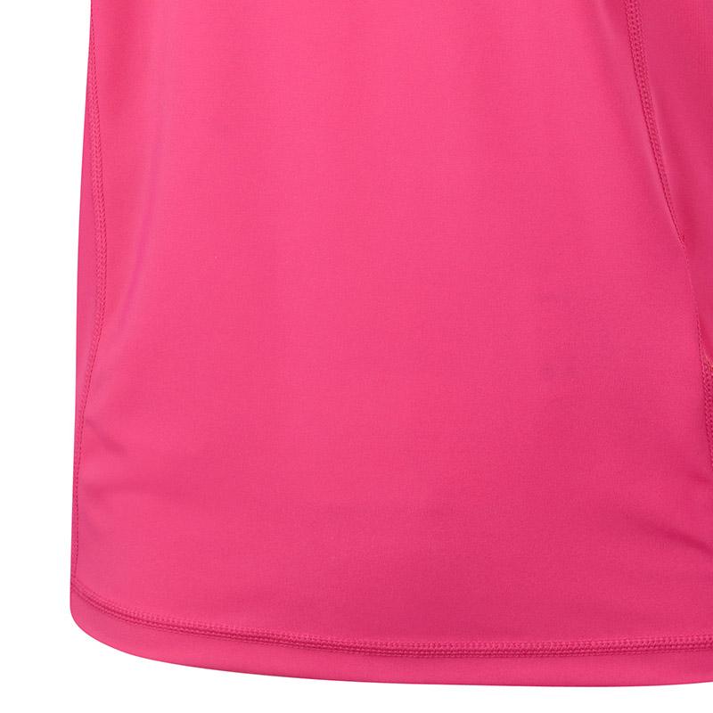 долна част на дамска блуза от ликра