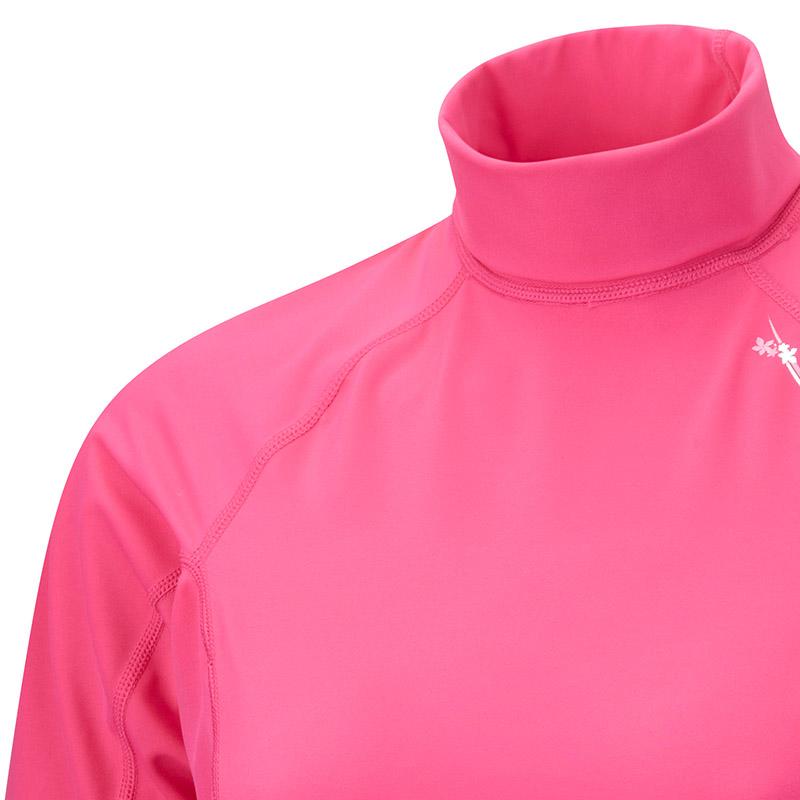 яка на дамска блуза от ликра