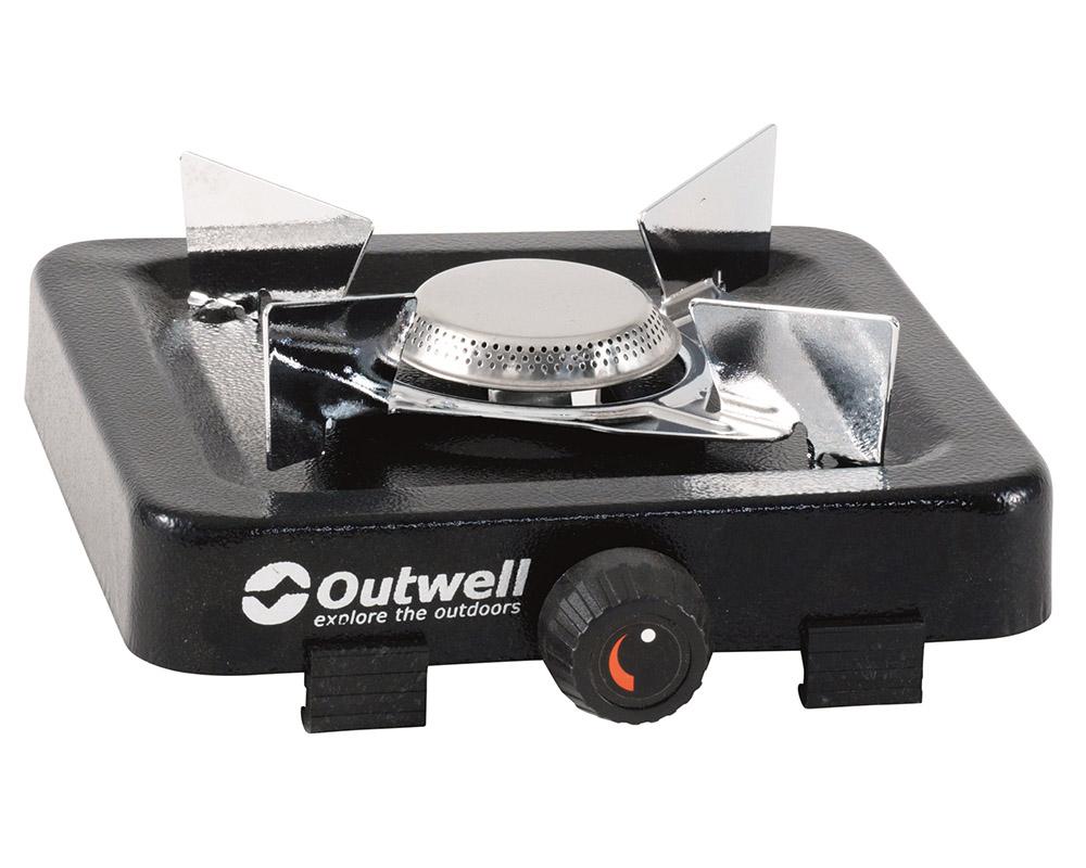 Газов котлон Outwell Appetizer 1-Burner голяма снимка