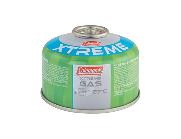 Coleman C100 Xtreme Gas Cartridge - 97 g