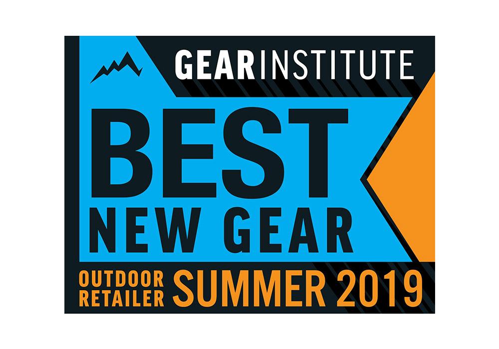 Best New Gear туристически газов котлон Primus Firestick Ti Stove 2020