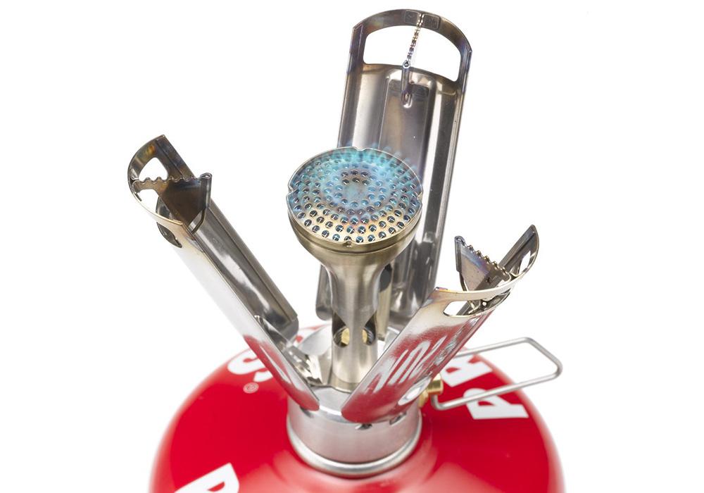 Запален туристически газов котлон Primus Firestick Ti Stove 2020