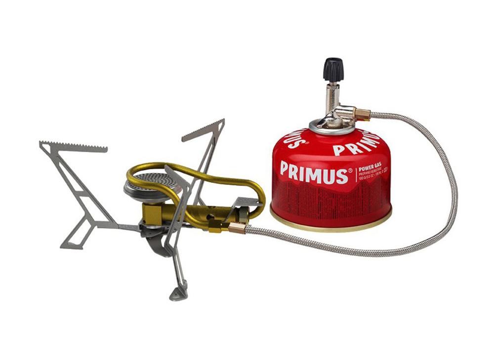 Туристически газов котлон Primus Express Spider 2020