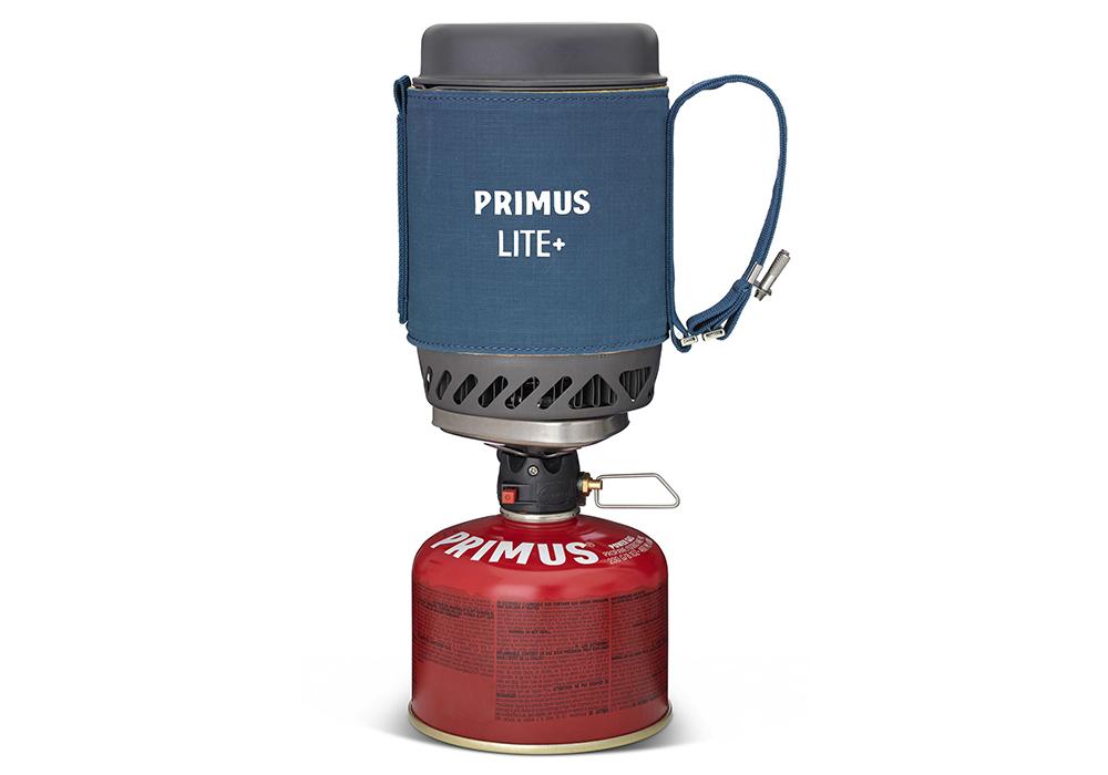 Система за готвене Primus Lite Plus Blue