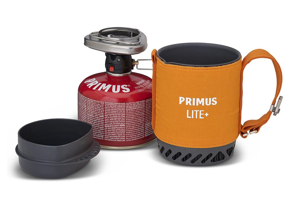 Система за готвене Primus Lite Plus Orange