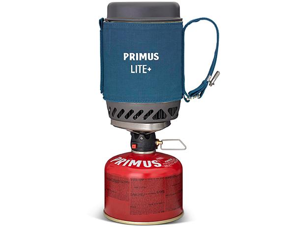 Система за готвене Primus Lite Plus Stove System Blue 2021