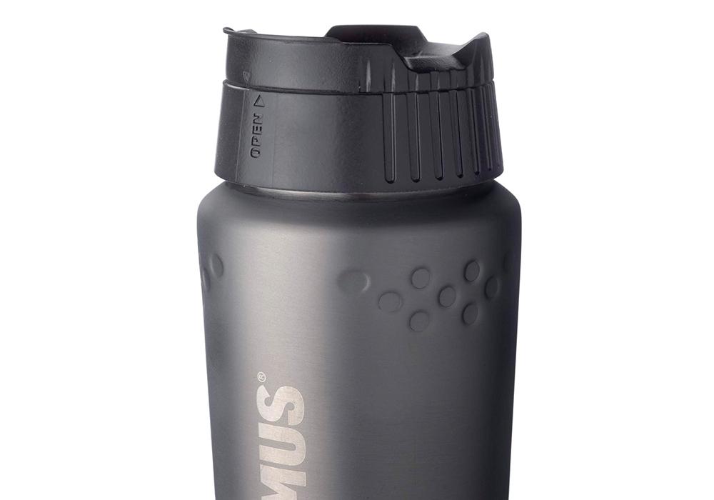 Капачка на термо чаша Primus TrailBreak Vacuum Мug 0.35L S.S. 2021
