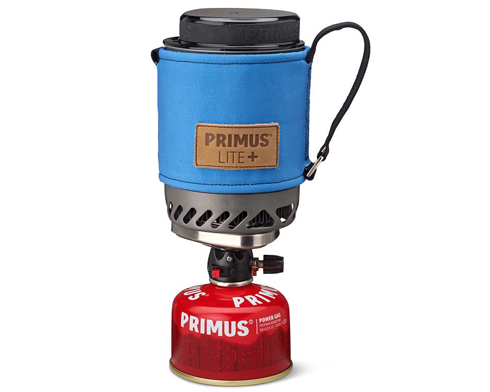 Система за готвене Primus Lite Plus модел 2017 - колтон и алуминиево канче
