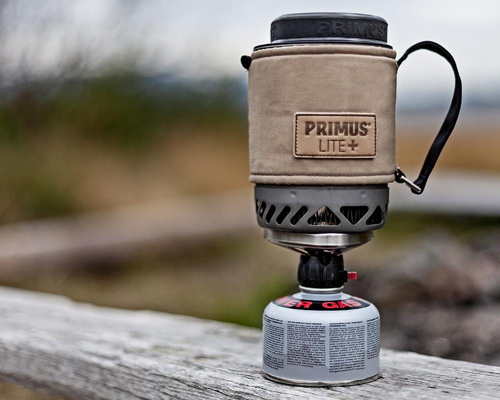 Сред природата със Система за готвене Primus Lite Plus модел 2017