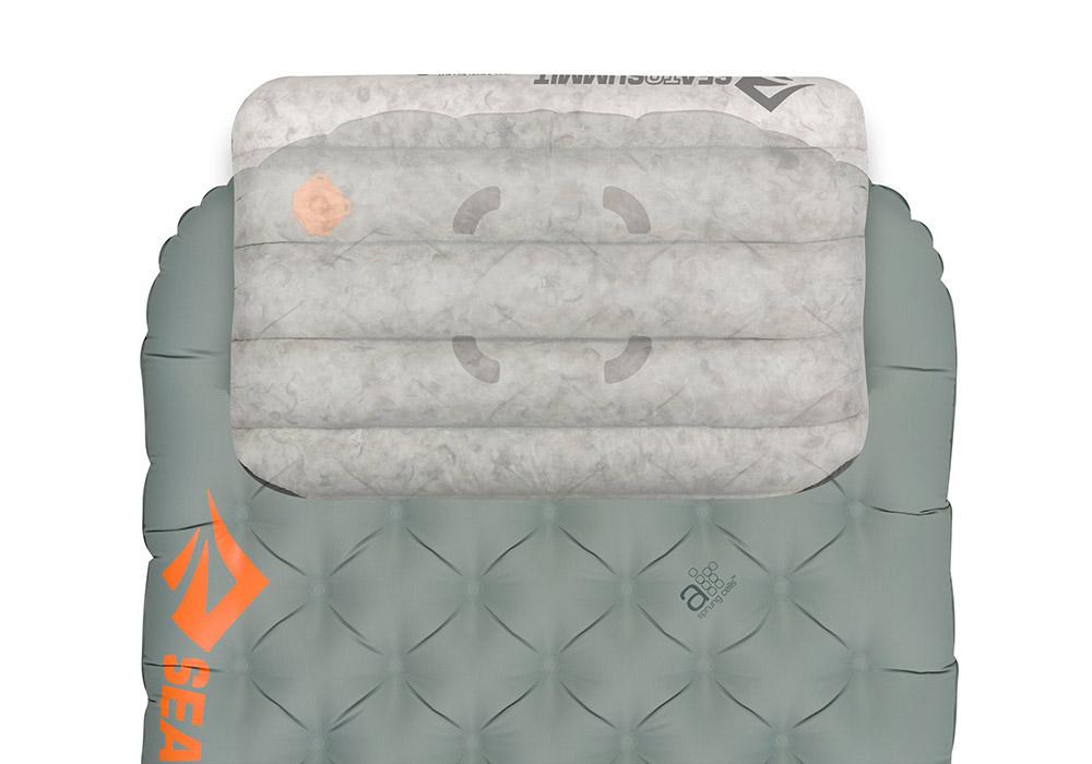 Лепки за възглавница