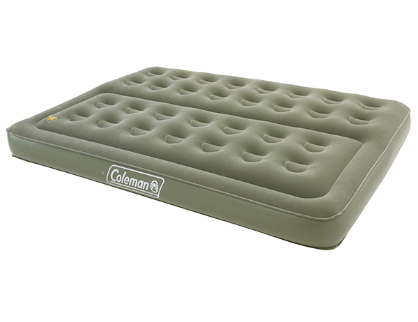Двойно надуваемо легло Coleman Comfort Bed Double