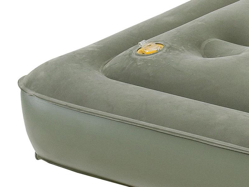клапа на надуваемо легло