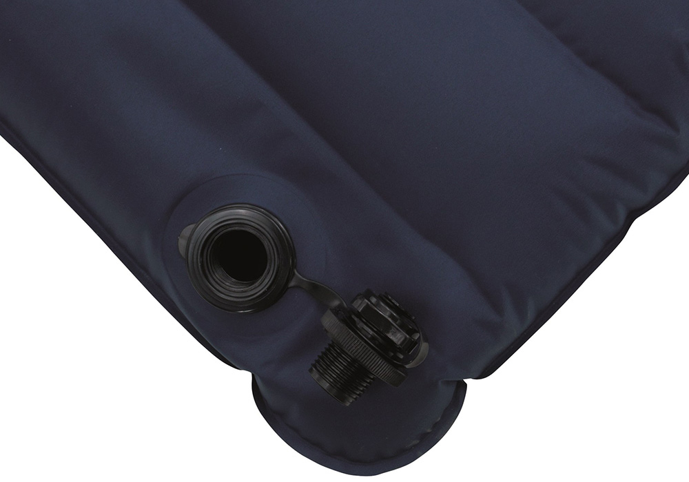 Двойно надуваемо легло Outwell Airbed Reel Double 2020