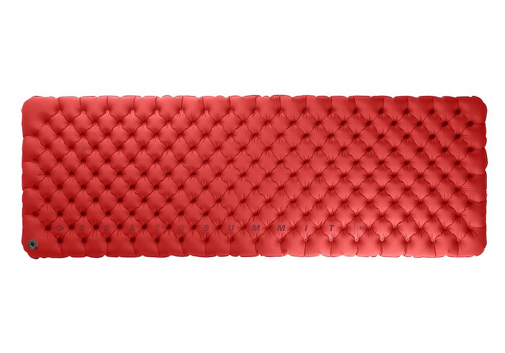 Надуваема постелка 8.0 см Sea to Summit Comfort Plus XT Insulated Air Mat Rectangular Regular Wide 2020