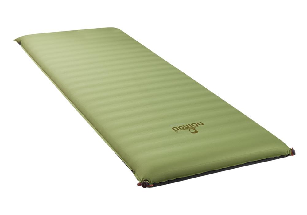 Екстра голяма самонадуваема постелка легло Nomad Ultimate XW 10.0 см 2018