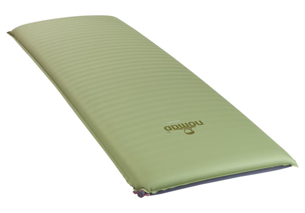 Единична самонадуваема постелка легло Nomad Ultimate 7.5 см 2018