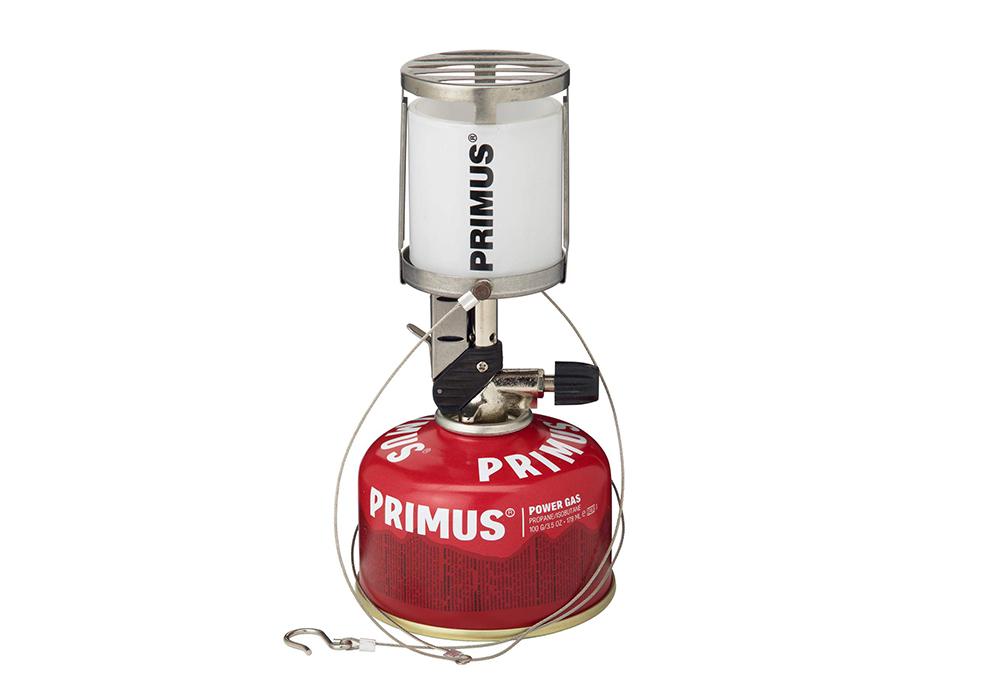 Газов фенер Primus Micron Lantern 2021