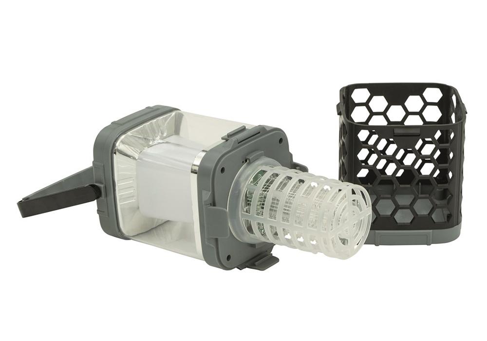 Фенер и лампа против комари Easy Camp Mosquito Lantern 2021