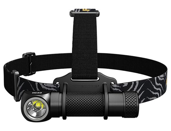 Nitecore HC33 Multi-Flashlight 1800LM 2021