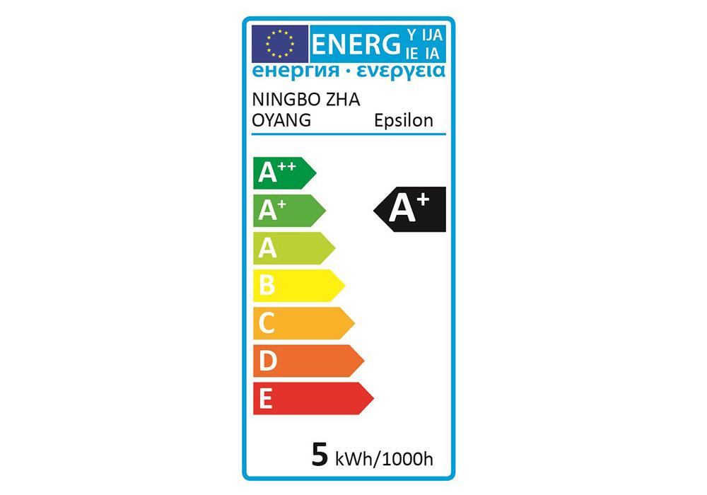 Енергия на Outwell Epsilon Bulb