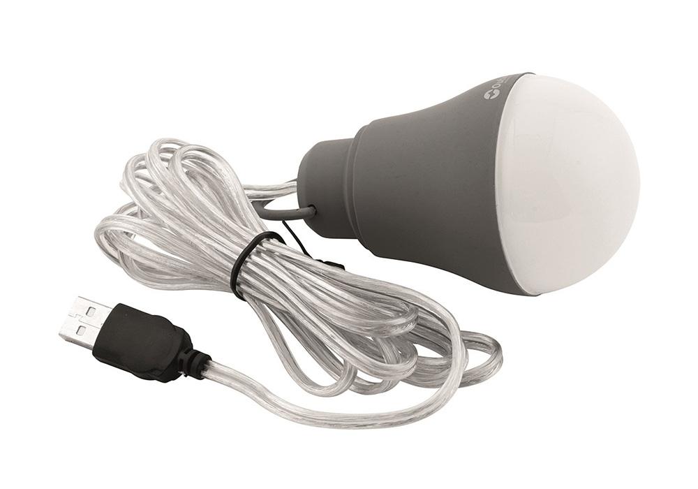 Електрическа лампа за палатка Outwell Epsilon Bulb