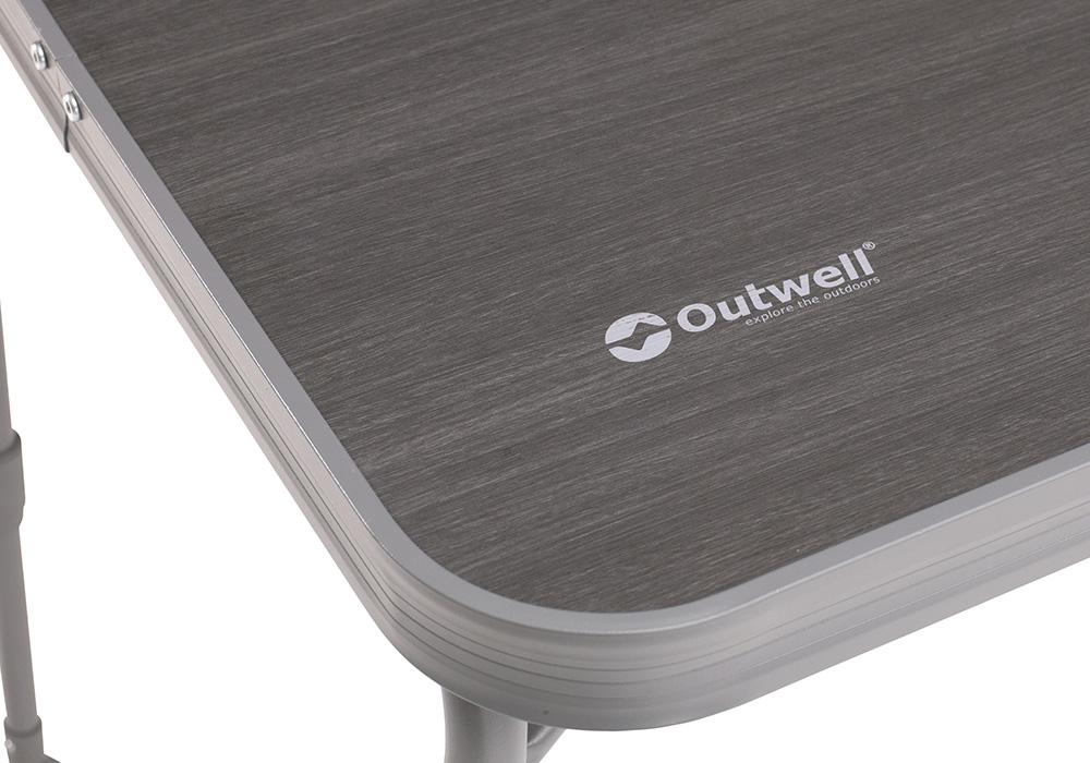 Детайли на маса Outwell Coledale M 2021