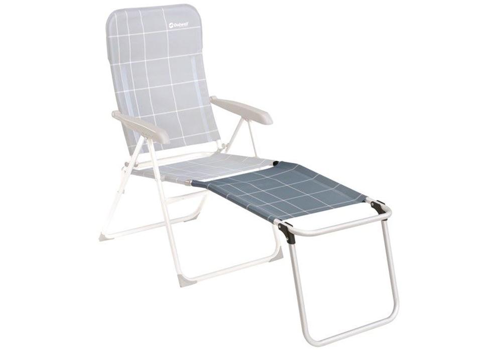 Сгъваема табуретка за монтаж към столове Outwell Peguis