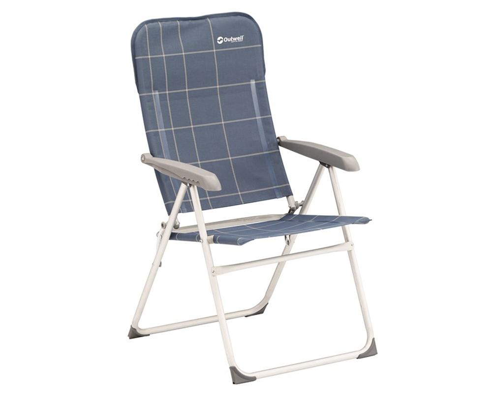 Сгъваем стол за къмпинг Outwell Fergus модел 2017