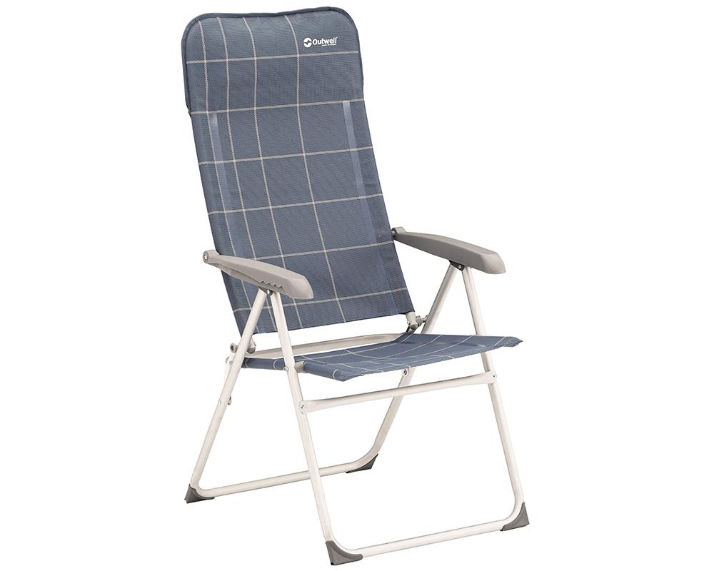 Сгъваем къмпинг стол Outwell Kenora модел 2017
