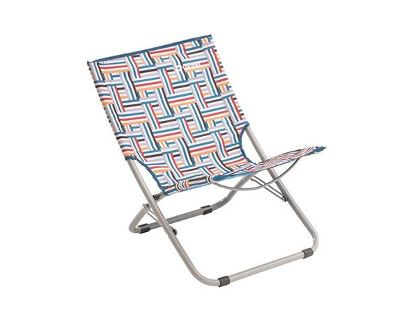 Сгъваем плажен стол Outwell Rawson Summer 2018