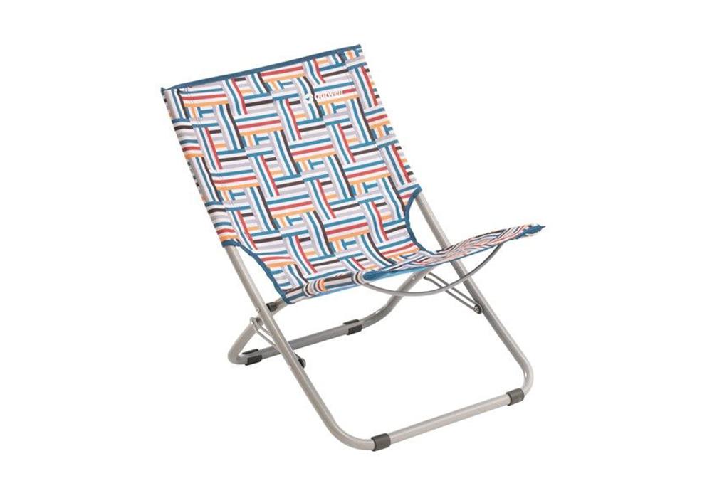 Сгъваем плажен стол Outwell Rawson голяма снимка