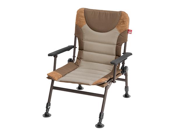 Сгъваем нисък стол Robens Simi Chair 2019