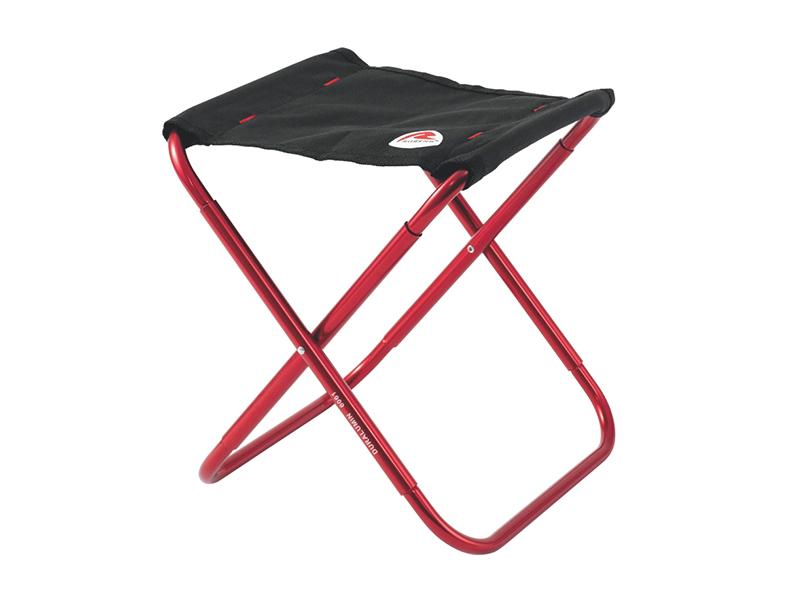 Туристическо столче Robens Discover Red