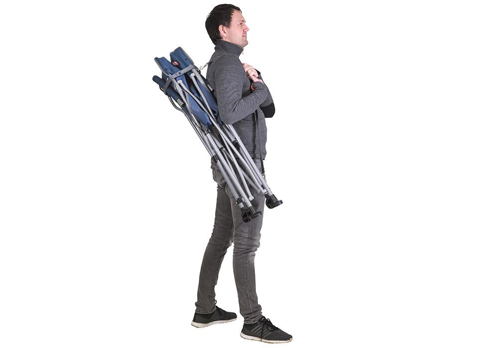 Сгъваем стол Outwell Perce на рамо