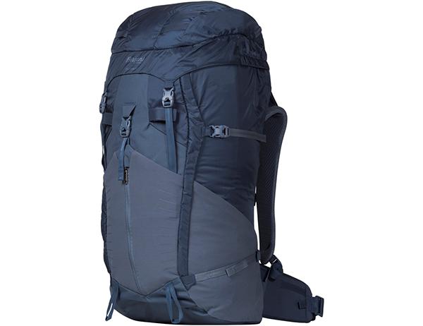 Bergans Rondane 65 L Backpack Fogblue 2019