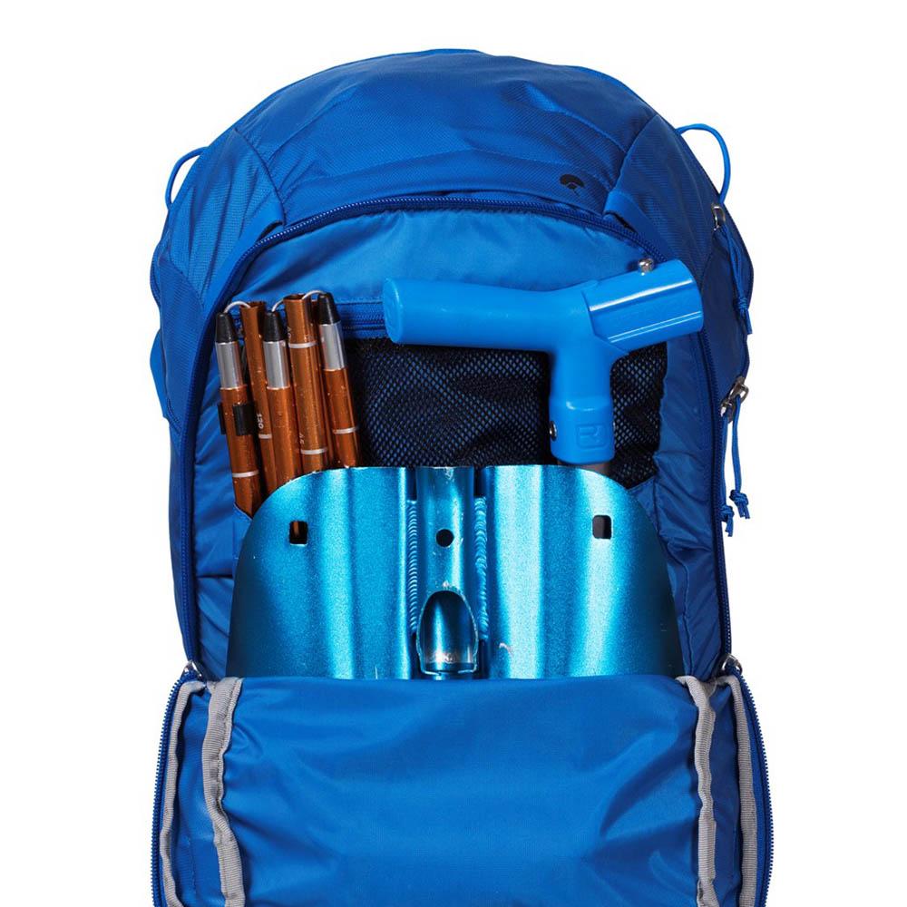 Лавинни уреди на раница за ски Bergans Slingsby 34L Athens Blue