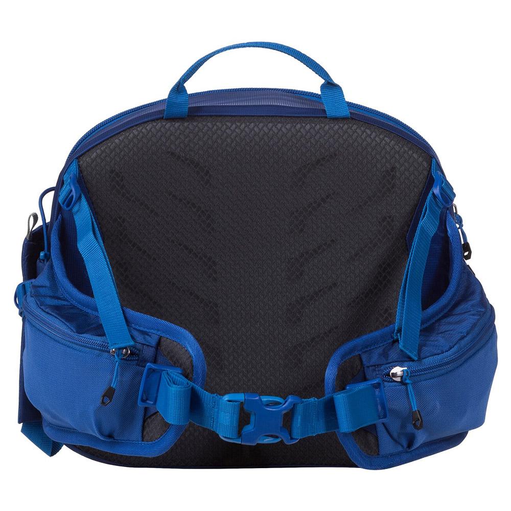 Гръб на чантa за кръст Bergans Vengetind Hip Pack 10