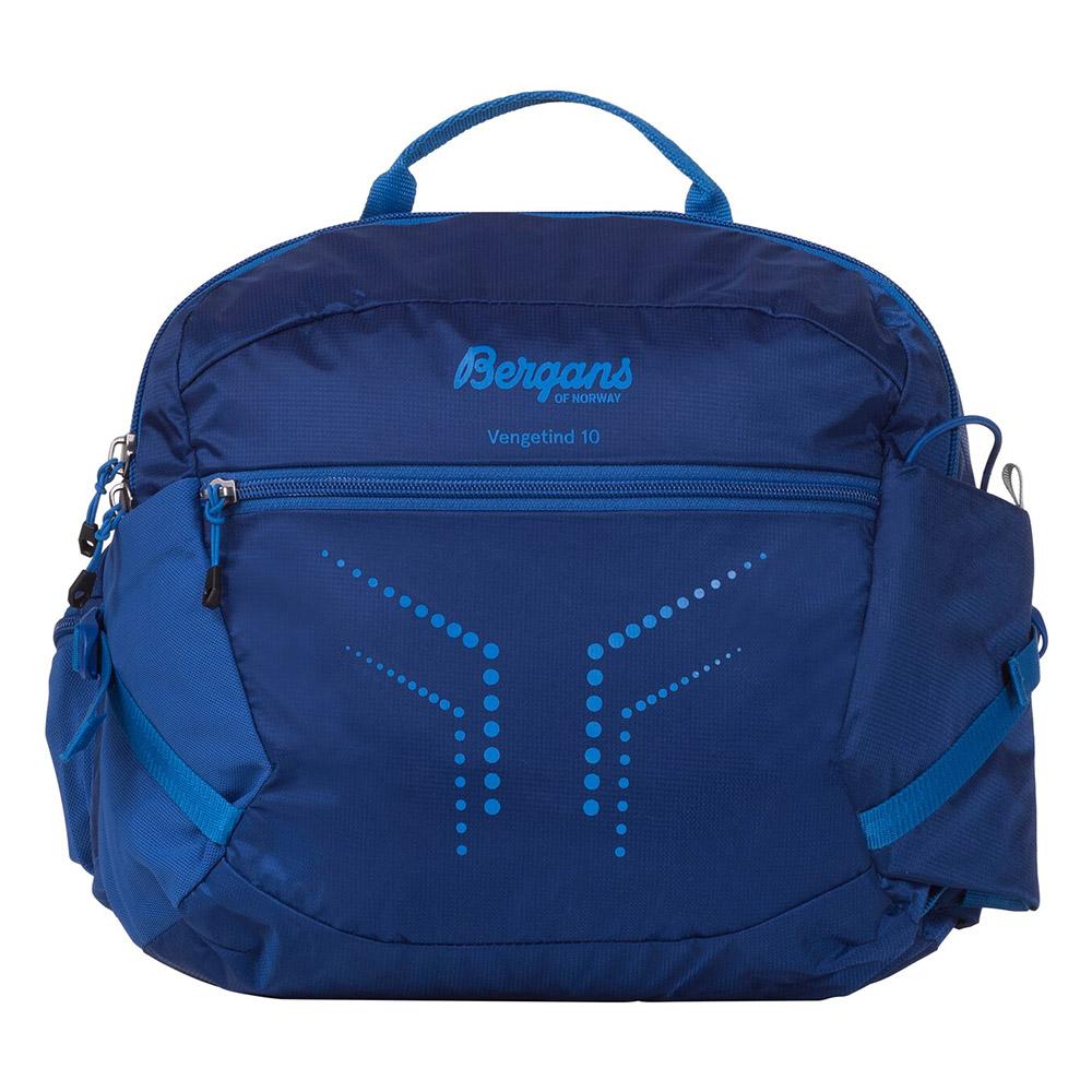 Лице на чантa за кръст Bergans Vengetind Hip Pack 10