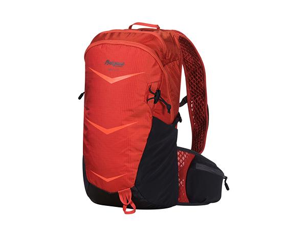Bergans Driv W 12 Backpack Brick / Cantaloupe 2021