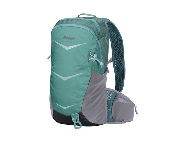 Bergans Driv W 12 Backpack Light Forest Frost / Solid Light Grey 2021