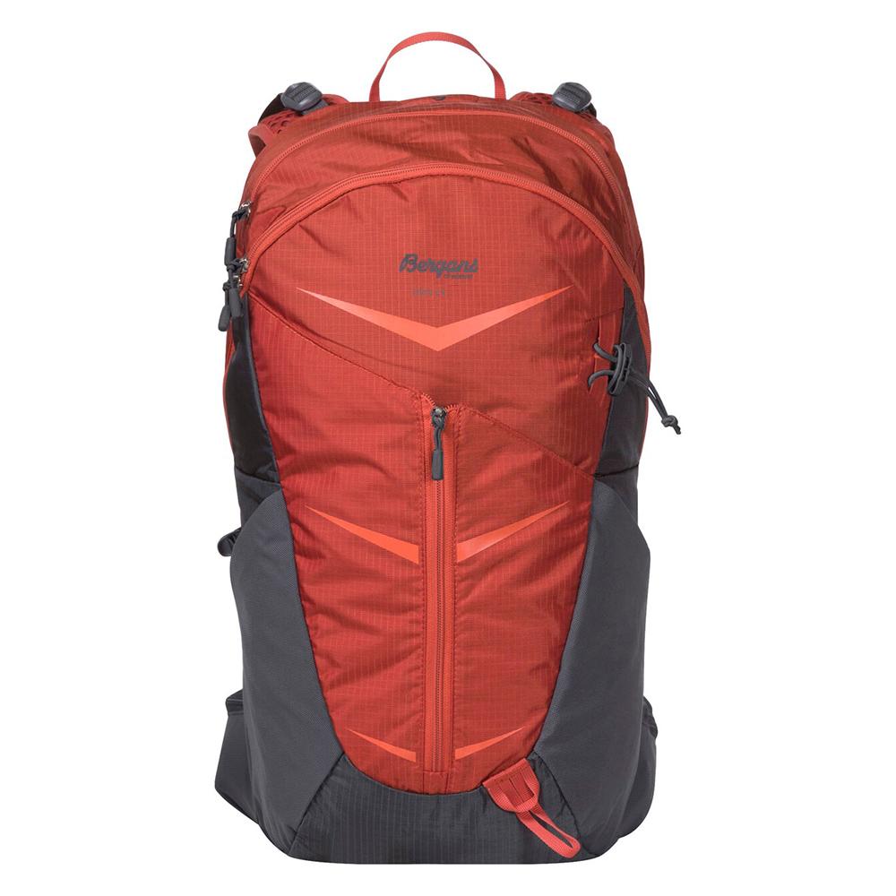 Front Bergans Backpack Driv 24 Brick
