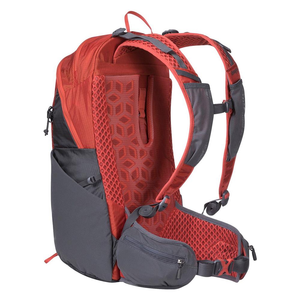 Profile Bergans Backpack Driv 24 Brick