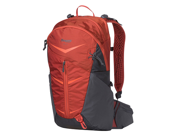 Bergans Driv 24 Backpack Brick / Solid Dark Grey 2021