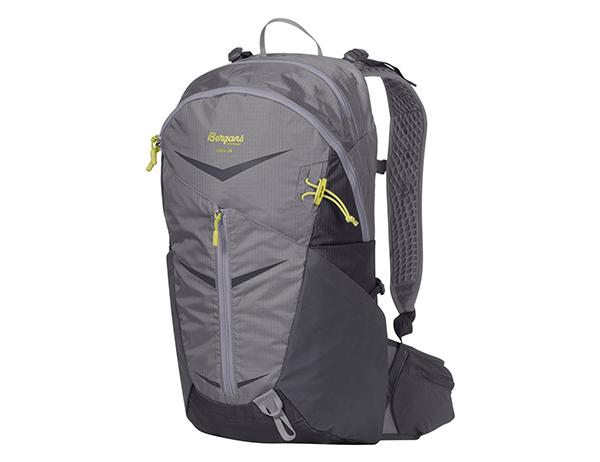 Bergans Driv 24 Backpack Solid Light Grey 2021