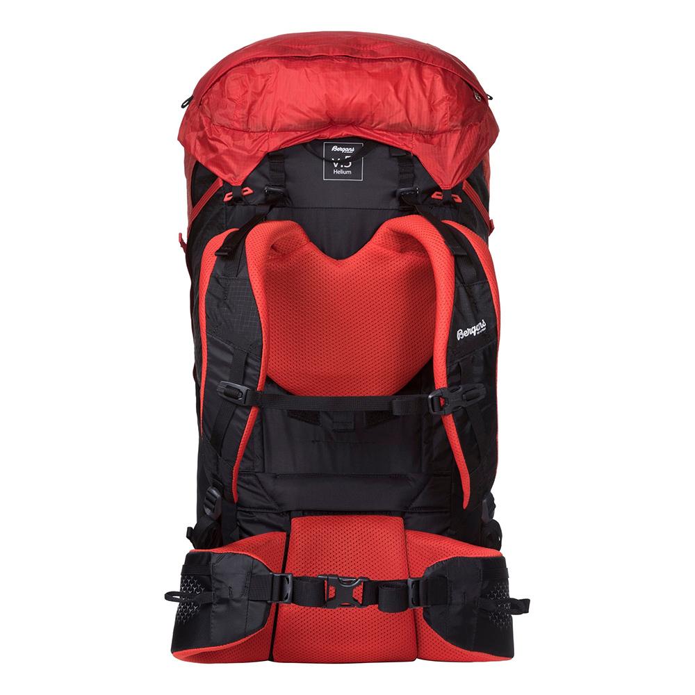 Back Bergans Helium V5 55 Backpack