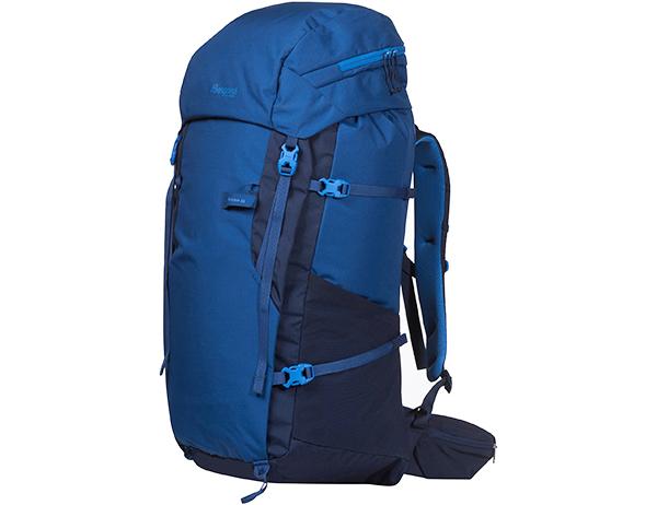 Bergans Rondane V6 65 Backpack Dark Riviera Blue 2021