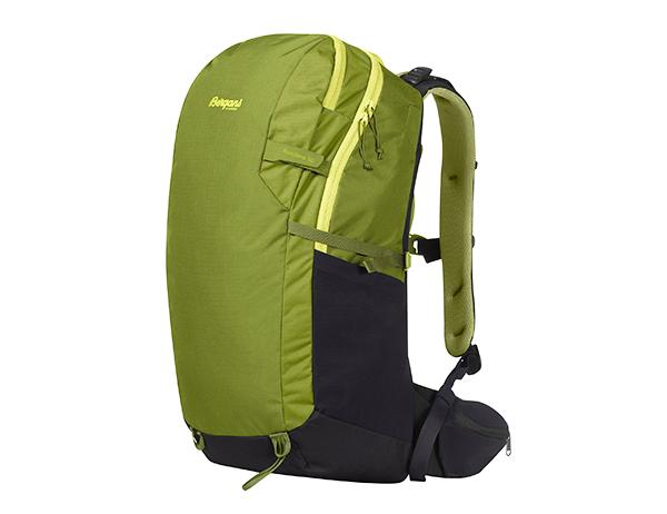 Bergans Rondane V6 30 Backpack Dark Green Oasis 2021